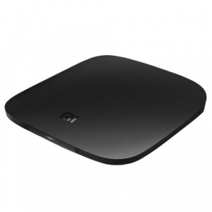 TV-приставка Xiaomi Mi Box 4