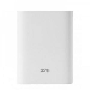 Внешний аккумулятор с 4G-модемом Power Bank Xiaomi ZMI 7800mAh (MF855)