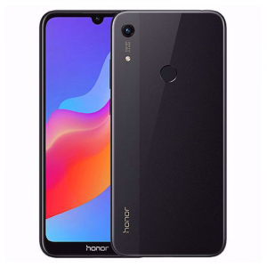 Смартфон Honor 8A 2/32 black
