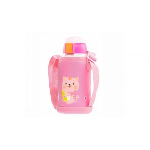 Термос детский Xiaomi Viomi Children Vacuum Flask 590ml Pink