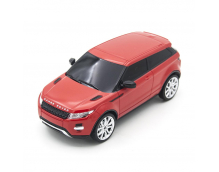 Радиоуправляемая машина Rastar Range Rover Evoque Red 1:24 - RAS-46900