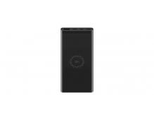 Внешний аккумулятор с поддержкой беспроводной зарядки Power Bank Xiaomi ZMI 10000 mAh