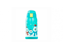 Детский термос Xiaomi Viomi Children Vacuum Flask 590ml Blue