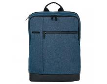 Рюкзак Xiaomi Classic Business Backpack Blue (арт. 03118)