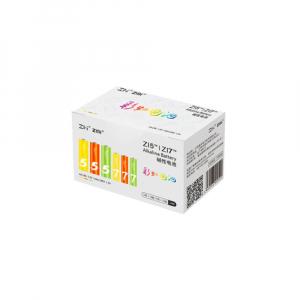 Батарейки алкалиновые Xiaomi ZMI Rainbow ZI5/ZI7 (12шт.АА+12шт.ААА)