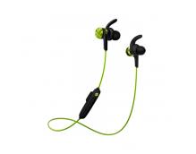 Беспроводные наушники 1MORE iBFree Sport Bluetooth In-Ear Headphones (Apple Green) (арт. 05020)
