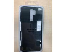 Чехол NANO силикон для Xiaomi Redmi 9 чёрный