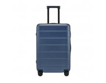 Чемодан Xiaomi Luggage Classic Blue 20 (EU)