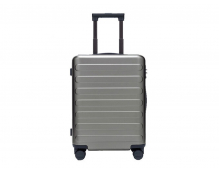 Чемодан Xiaomi Mi Trolley 90 Points Seven Bar Suitcase 20 дюйма (Серый)