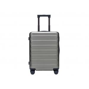 Чемодан Xiaomi Mi Trolley 90 Points Seven Bar Suitcase 20 дюйма (Серый)