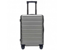 Чемодан Xiaomi Mi Trolley 90 Points Seven Bar Suitcase 20 дюйма Light Grey