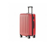 Чемодан Xiaomi Mi Trolley 90 Points Seven Bar Suitcase 28 дюймов (красный)