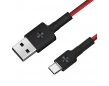 Кабель USB/Type-C Xiaomi (Mi) ZMI 100см Red AL706 (арт. 04833)