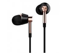 Стерео-наушники 1MORE Triple Driver In-Ear Headphones (Gold) E1001 (арт. 05057)