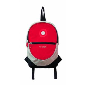 "Рюкзак ""Globber"" JUNIOR 524-102- / Красный"
