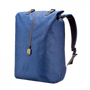 Рюкзак Xiaomi (Mi) 90 Points Outdoor Leisure Backpack (Blue)