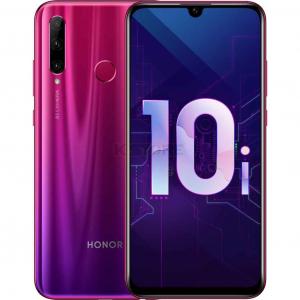 Смартфон Honor 10i 4/128 Red RUS