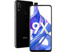 Смартфон Honor 9X Полночный чёрный