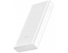 Внешний аккумулятор Xiaomi Mi ZMI Aura 20000 mAh (белый)