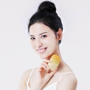 Аппарат для ультразвуковой чистки лица Xiaomi inFace Electronic Sonic Beauty Facial оранжевый