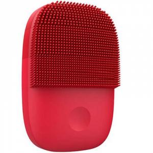 Аппарат для ультразвуковой чистки лица Xiaomi inFace Electronic Sonic Beauty Facial (Upgrade Version, красный) MS-2000