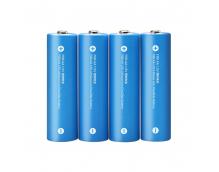 Батарейки Xiaomi Mijia Super Battery AA