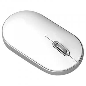Беспроводная мышь Xiaomi MiiiW Mouse Bluetooth Silent Dual Mode (MWWHM01) White