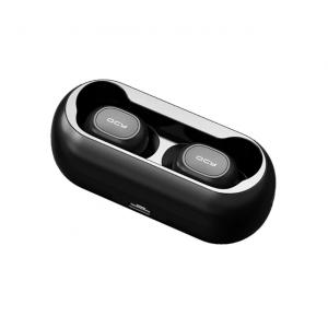 Беспроводные наушники Xiaomi TWS QCY T1C (Черные)