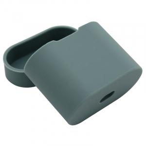 Чехол для наушников Xiaomi Air2 Mi True Wireless Earphones зеленый