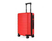Чемодан Ninetygo Business Travel Luggage 24 Red