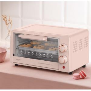 Духовой шкаф Deerma Electric Oven DEM-EO101S Розовый