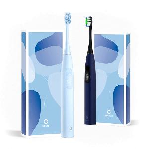 Электрическая зубная щетка Xiaomi Oclean F1 Blue