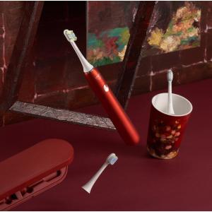 Электрическая зубная щетка Xiaomi Soocas X3U Ван-Гог (красная)