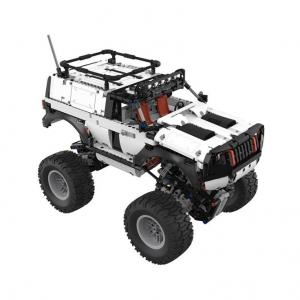 Конструктор внедорожник 4WD (1500 деталей, управление через приложение) Xiaomi MITU Intelligent App Control Car YYSQC01IQI
