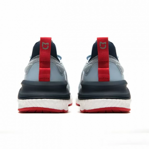 Кроссовки Xiaomi Mijia Sneakers 4 Man (синий, 43 размер)