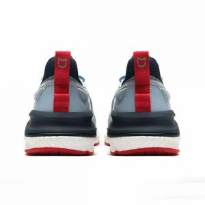 Кроссовки Xiaomi Mijia Sneakers 4 Man (синий, 42 размер)