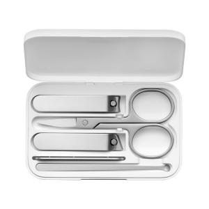 Маникюрный набор Xiaomi Mijia Nail Clipper Five Piece Set (MJZJD002QW)