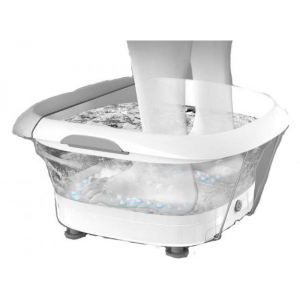Массажная ванна для ног LeFan Leravan Folding Foot Bath (LF-ZP008) (серый)