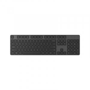Мышь и клавиатура Xiaomi Wireless Keyboard and Mouse Set Black (Черный) (WXJS01YM)