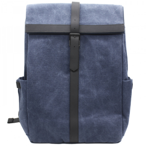 Рюкзак Xiaomi 90 Points Grinder Oxford Casual Backpack Dark Blue