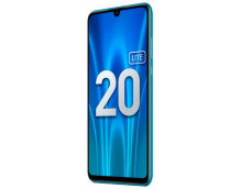 Смартфон HONOR 20 Lite 128Gb Blue