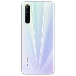 Смартфон Realme 6 8+128GB Comet White (RMX2001)