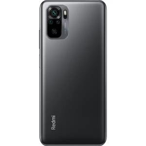 Смартфон Redmi Note 10 Onyx Gray 4/128GB