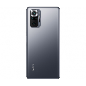 Смартфон Redmi Note 10 Pro Onyx Gray 6/128Gb