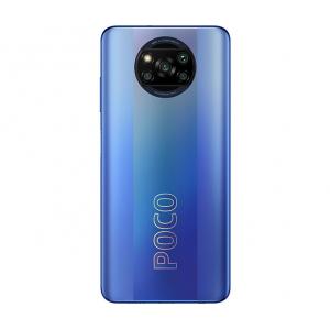 Смартфон Xiaomi POCO X3 Pro Frost Blue 8/256Gb RU