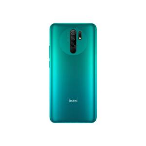 Смартфон Xiaomi Redmi 9 4/64GB Ocean Green RU M2004J19AG