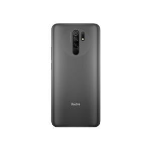 Смартфон Xiaomi Redmi 9 4/64GB Carbon Grey