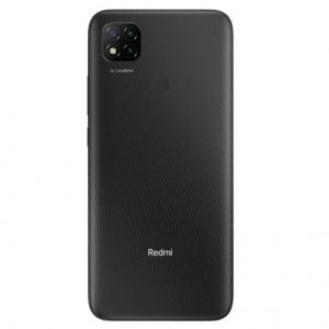 Смартфон Xiaomi Redmi 9C 3/64 NFC Midnight Grey RU M2006C3MNG