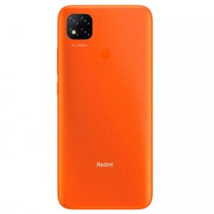 Смартфон Xiaomi Redmi 9C 2/32 NFC Sunrise Orange RU M2006C3MNG