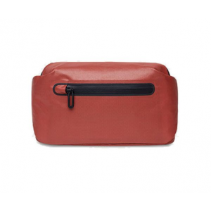 СУМКА НА ПОЯС XIAOMI 90 POINTS FUNCTIONAL WAIST BAG (Оранжевая)